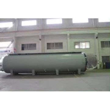 Rubber Vulcanizing Autoclave Tank