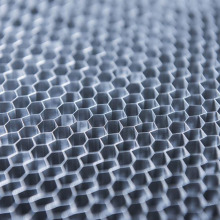 3003 5052 honeycomb aluminum foil with factory price