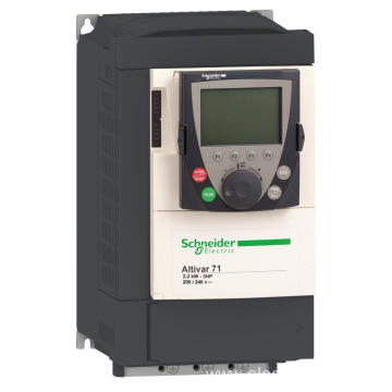 Schneider Electric ATV71HU40N4Z Inverter