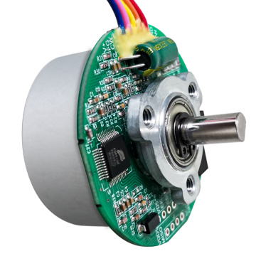 Carbon Brush Motor, High Torque DC Brush Motors & Wheelchair Brush Motor Customizable