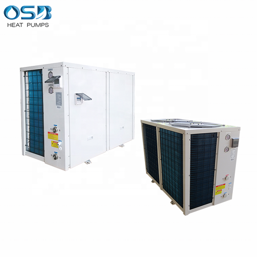 Commercial   Heat Pump Water Heater