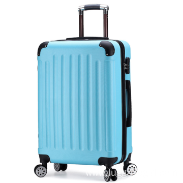 Cheap price abs travel bags for luggage factory
