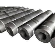 Sell UHP350 Graphite Electrode High Density