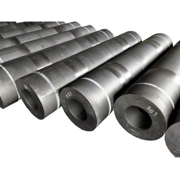 Graphite Electrode UHP 600mm for EAF Furnace