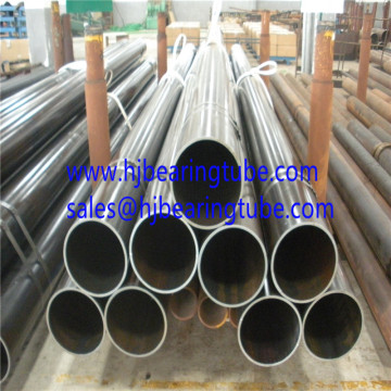ERW Welded Steel Tubes BS6323-5 for mechanical purpose
