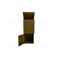 Outdoor Parcel Package Drop Box 2020