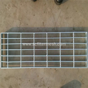 T1 Stainless Steel Grid Staircase