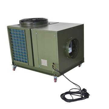 High Quality Military Tent Air Conditioner 48000btu Mobile
