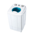 XPB40-8A Semi Automatic 4KG Single Tub Washing Machine