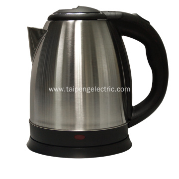 Home appliance electric water kettle