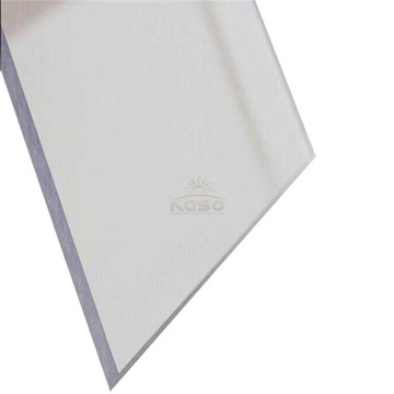 Transparent Solid Reinforced Polycarbonate Sheet For Roof
