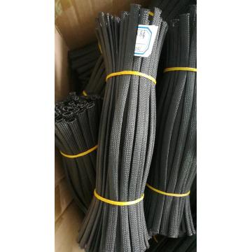 5/8 Nylon Expandable Braided Sleeve