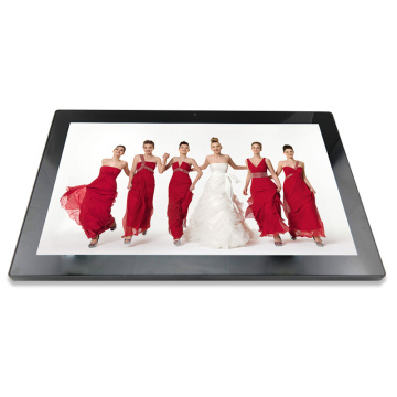 18.5 inch 10 Point Capacitive touch screen