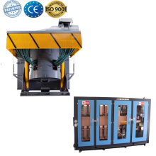 KGPS electric induction furnace for melting steel