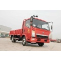 3 Tons Howo 85HP Light Cargo Truck
