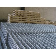 2 x 2 welded wire mesh panels