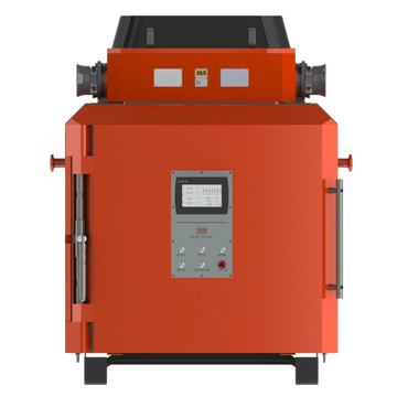 High Reliablity Explosion Proof VFD for Coal Mine