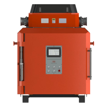 Intrinsic safe VFD for Coal Mine