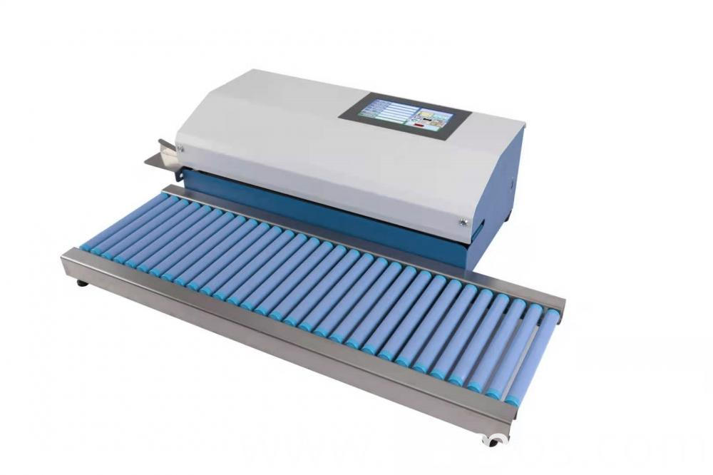 Printing And Sealing Machine