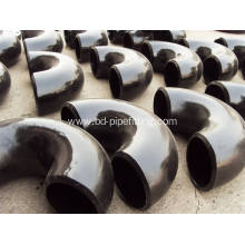 A234 WPB 45 Degree Industrial Pipe Elbow