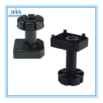 Adjustable Legs for Cabinets with External regulator.