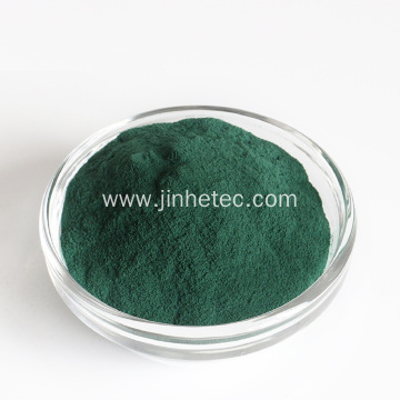Leather Industry Used Basic Chromium Sulphate 24%-26%