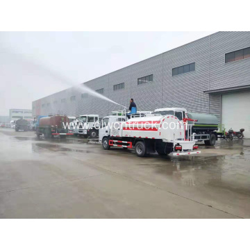 2019 New DFAC 10000litres High Jetting Pressure Truck