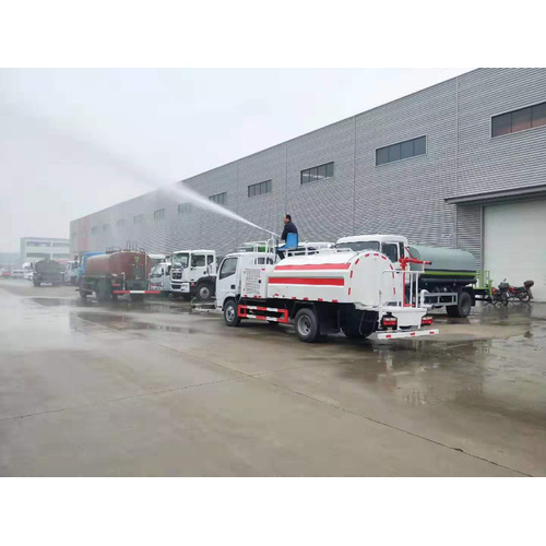 Brand New DFAC 10000litres High Jetting Pressure Truck