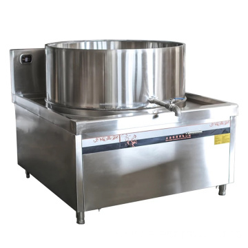 Commercial Cooking Line Equipment Gor Central Kitchen