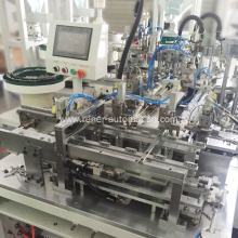 Manufacturing Production Line For Tap