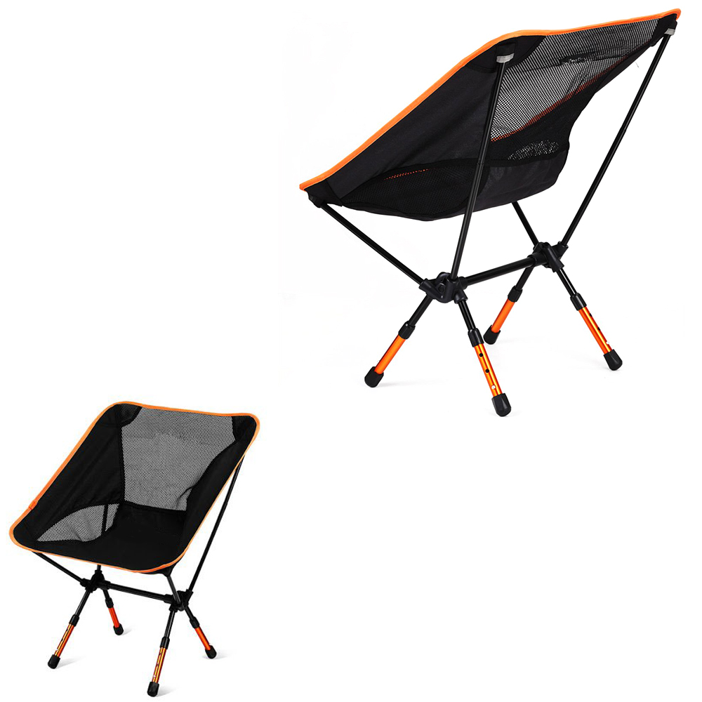 Foldable Hiking Chair