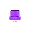 13mm 15mm aluminium crimp perfume pump sprayer collar