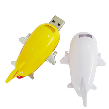 Kids Gifts 8gb Plane Shape USB Flash Drive