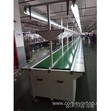 Automation Double Belt Conveyor
