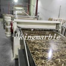 UV decorative Marble Pvc Sheet for interior decoration