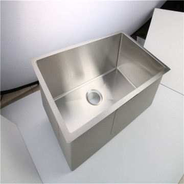 Undermount Handmade Sink For Kitchen