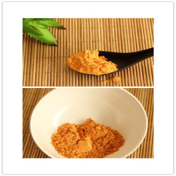 High Quality Certified Top grade Goji powder