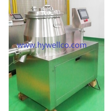 High Efficiency Granule Production Machine