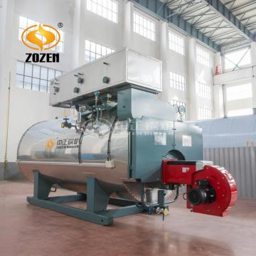 ZOZEN steam 5 ton steam boiler price