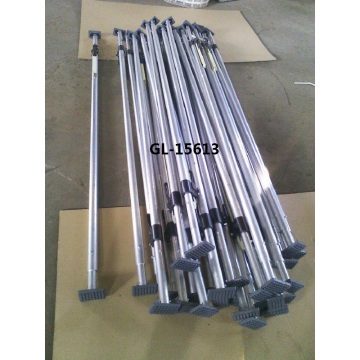 Aluminum Alloy Clamping Bar Cargo Bar Load Bar