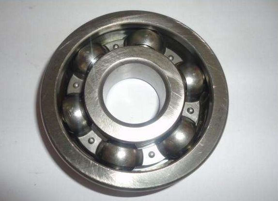 6321 Single Row Deep Groove Ball Bearing