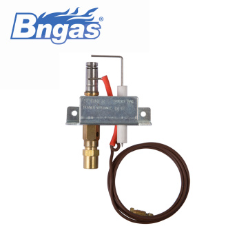 oxygen depletion sensor/ods ignition system