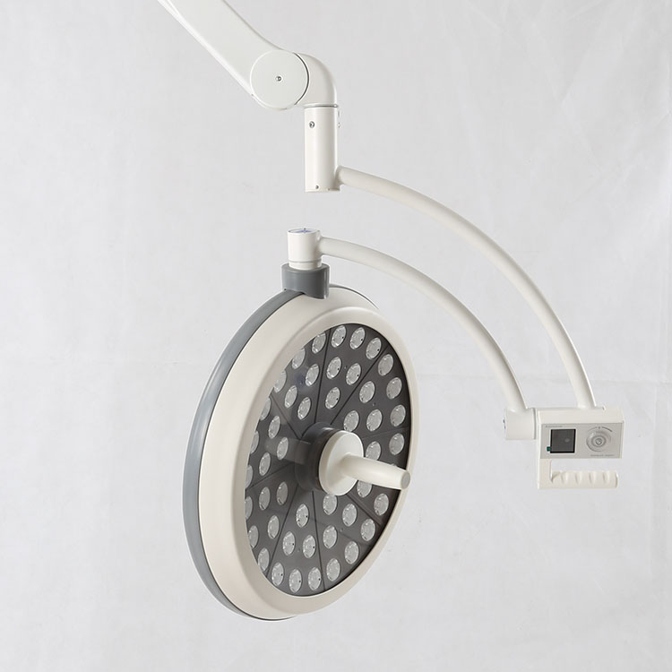 CE approved Medical equipment surgical Exam lamp