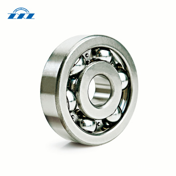 6400 Open Deep Groove Ball Bearings
