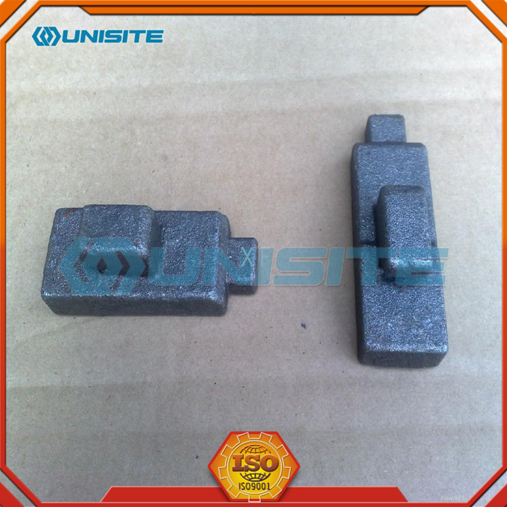Carbon Steel Casting Components