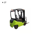 2T Electric Forklift 6m