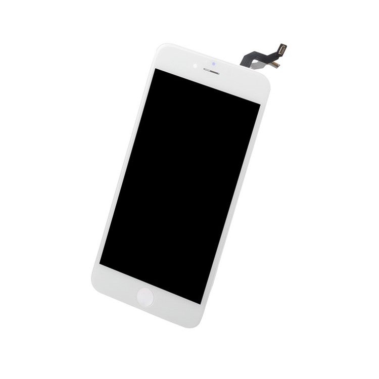 Iphone 6s Plus Lcd White