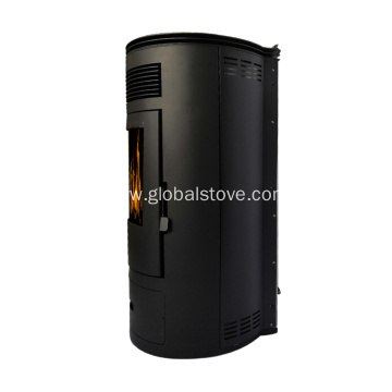 Wood Pellet Stove Lowes
