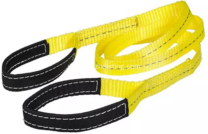 1T polyester lifting strap