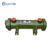 heat exchanger water heater water tube application of heat exchanger in food industry plate shell heat exchanger OR-60 NPT 3/4